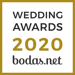 Studio a4, ganador Wedding Awards 2020 Bodas.net